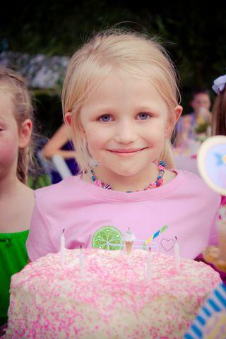 Gracie's 5th Birthday-136